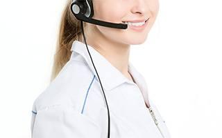 定期診察制度、手術後の診察料は¥5,000、咬合メンテナンスフリー、夜間緊急連絡24H対応