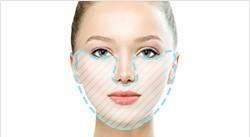 小顔の施術ページへ